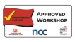 NCC Approved Workshop