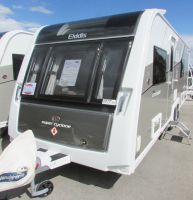 2016 Elddis Crusader Super Cyclone