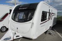 2015 Swift conqueror 645