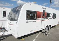 2015 Bailey Unicorn Cordoba