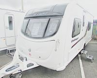 2012 Swift Challenger 570/4