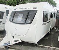 2012 Swift Challenger Sport 524