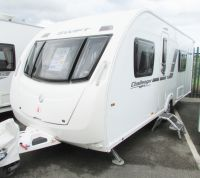 2012 Swift Challenger Sport 564