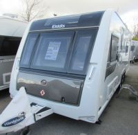 2014 Elddis Crusader Super Cyclone