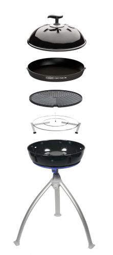 2019 Grillo Chef 2 BBQ/Chef Pan Combo