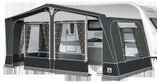 2020 Dorema Dakota Lux All Season Awning