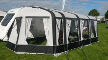 2020 Bradcot Modul Air Full Awning & Extensions