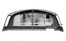 2020 Dorema Grande Octavia All Season Awning