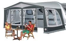 2020 Dorema Multi Nova Excellent Awning