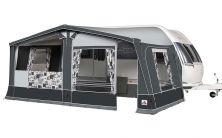 2020 New Dorema Daytona Air Touring Awning