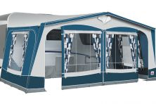 2020 Dorema Garda 240 De Luxe All Season Awning