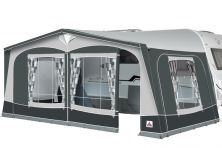 2020 Dorema Garda XL270 All Season Awning
