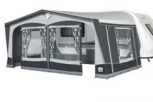 2020 Dorema President XL280 All Season Awning
