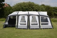 2020 Kampa Frontier Air Pro 300 Dual Pitched Roof