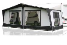 Bradcot Aspire 840 Inside Display Model Full Awning