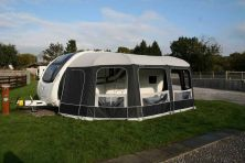 2020 Bradcot Innov Air Full Size Awning