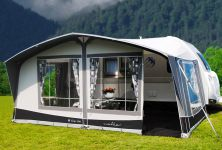 2020 Walker Ellips 280 Awning