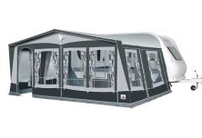 2019 Dorema Royal 350 All Season Awning