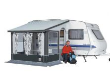 2020 Dorema Oslo 4 Season Porch Awning