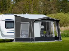 Ventura Marlin Fibre Porch Awning 2020