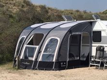 2020 Walker Palace 360 & 400 Air Awnings
