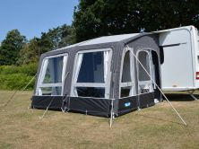 2020 Kampa Grande Air All Season 330 & 390