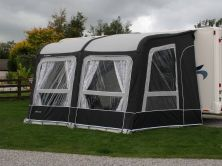 2019 Bradcot Modul Air Full Awning.