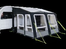 2020 Kampa Grande Air Pro 330 390 Dual Pitched