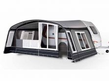 2021 Dorema Onyx 270 Seasonal Awning