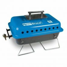 Kampa Bruce Portable Gas Barbecue