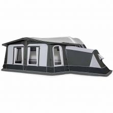 2021 New Luxor Air 280 All Season Awning