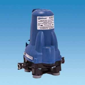 Whale Universal Freshwater Pump 8ltr