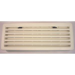 Thetford SR Fridge Vent White