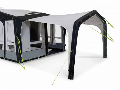 2020 Kampa Club Air Pro Canopy: Club Air Pro Canopy 330 390 & 450: Club Air Pro 330 Canopy