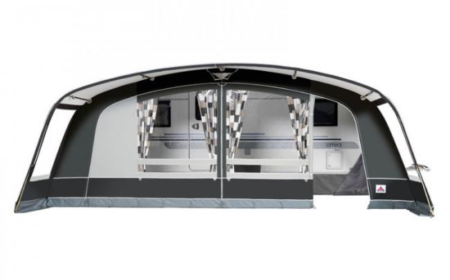 2021 Dorema Grande Octavia All Season Awning