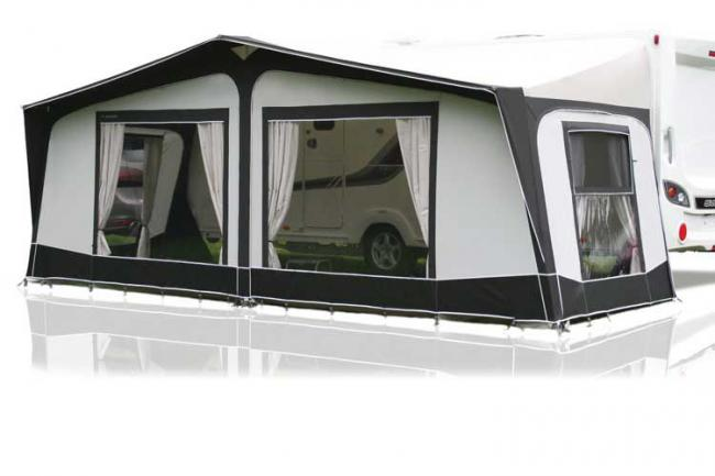 2020 Bradcot Aspire Full Awning
