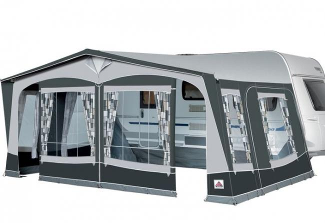 2020 Dorema President XL300 All Season Awning