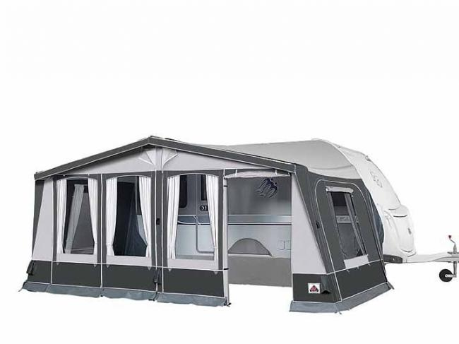 2020 New Horizon Air All Season Awning