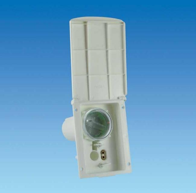Filtapac Replacement Water Filter Housing