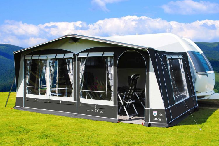 Walker Concept 280 PVC All Weather Awning