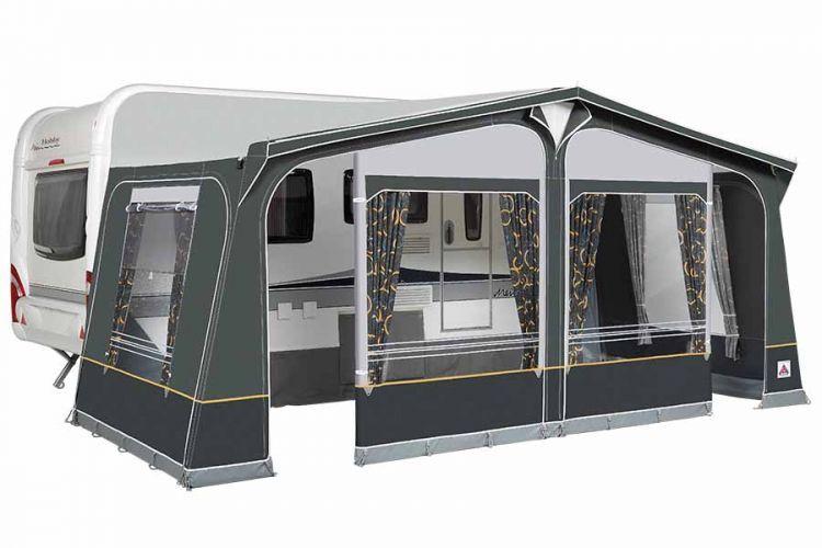 2018 Dorema Daytona Touring Awning Size 12 | Wandahome