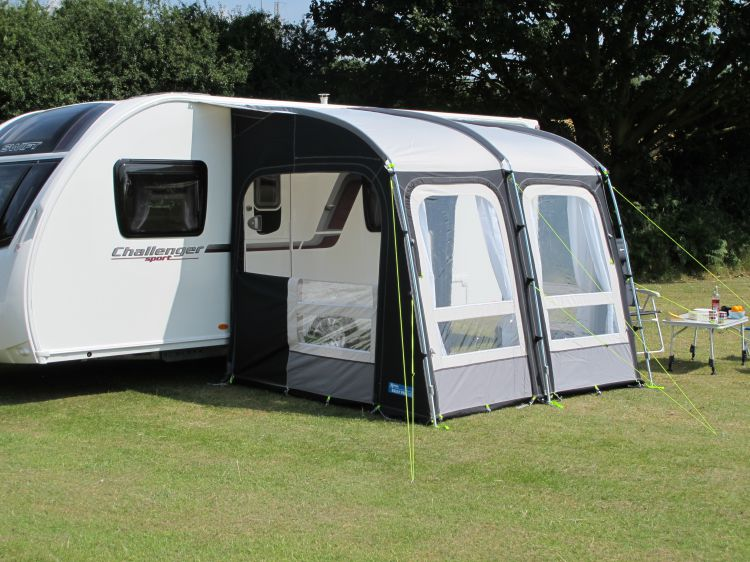 Remaining 2018 Kampa Rally Pro 330 390 Porch Awnings