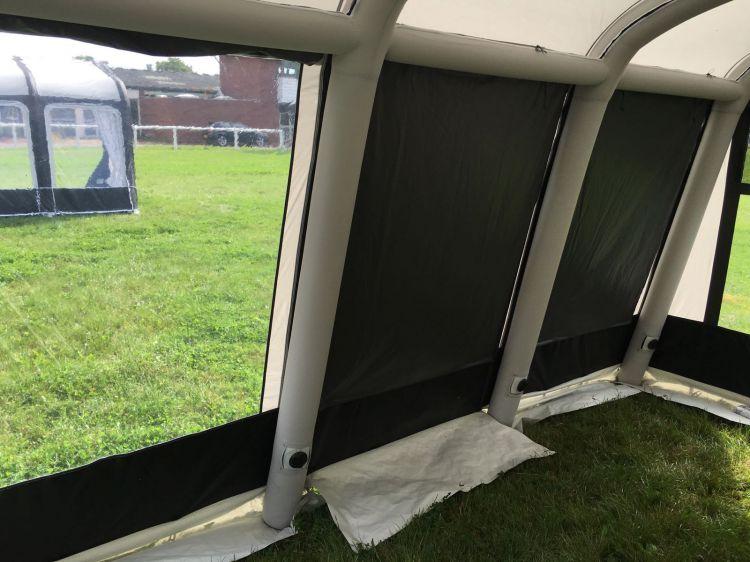 2018 Bradcot Aspire Air 390 Porch Awning Wandahome