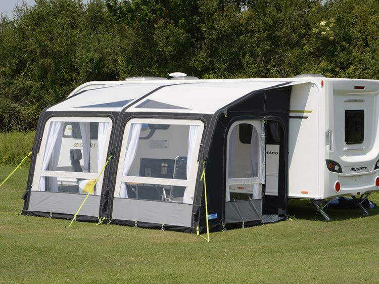 Kampa 390 Porch Awning